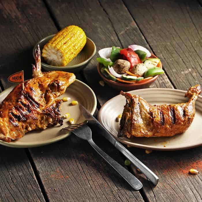 nandos grabfood delivery kl