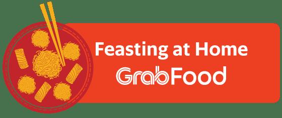 Feasting at Home - GrabFood