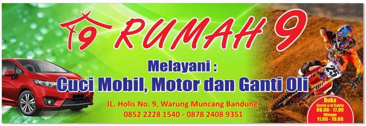 Grab Car Bandung Roemah 9 Car Wash Promo Special Untuk