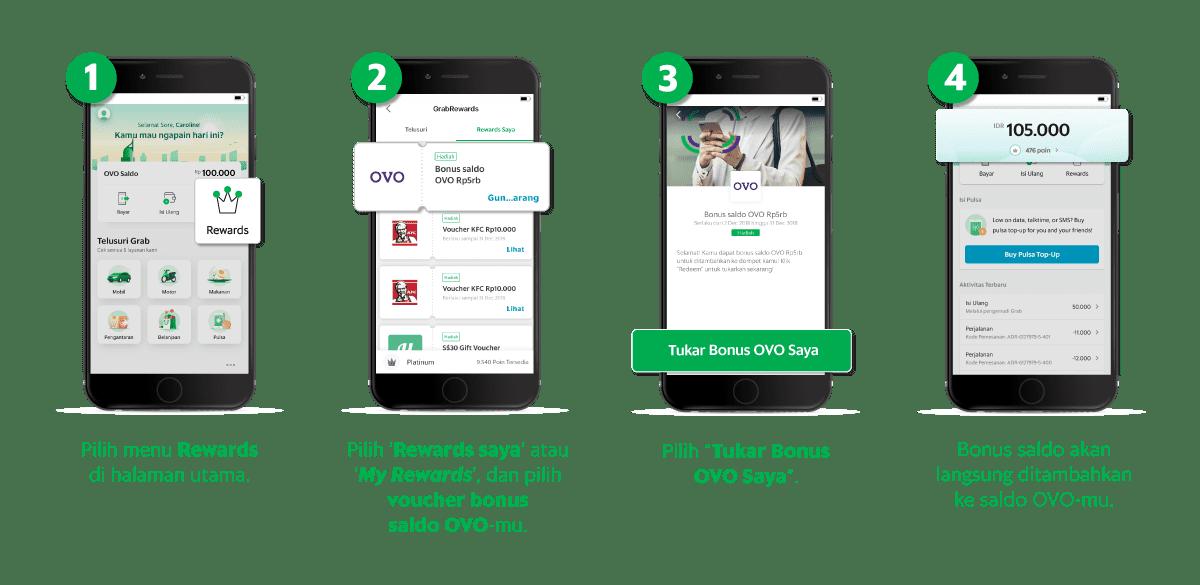 Untung Banget Cashback 12 Kalau Beli Pulsa Paket Data Di Grab