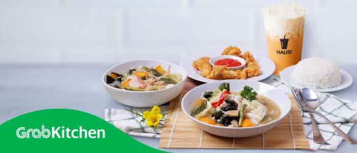 Indonesia Favourite Food