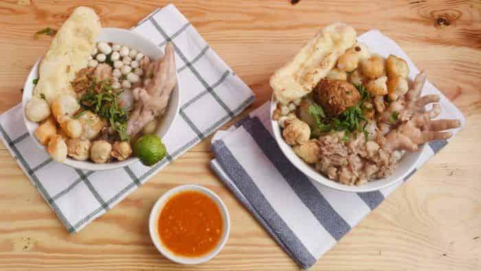 Enak Banget Ini 11 Makanan Yang Wajib Kamu Coba Di Grabkitchen