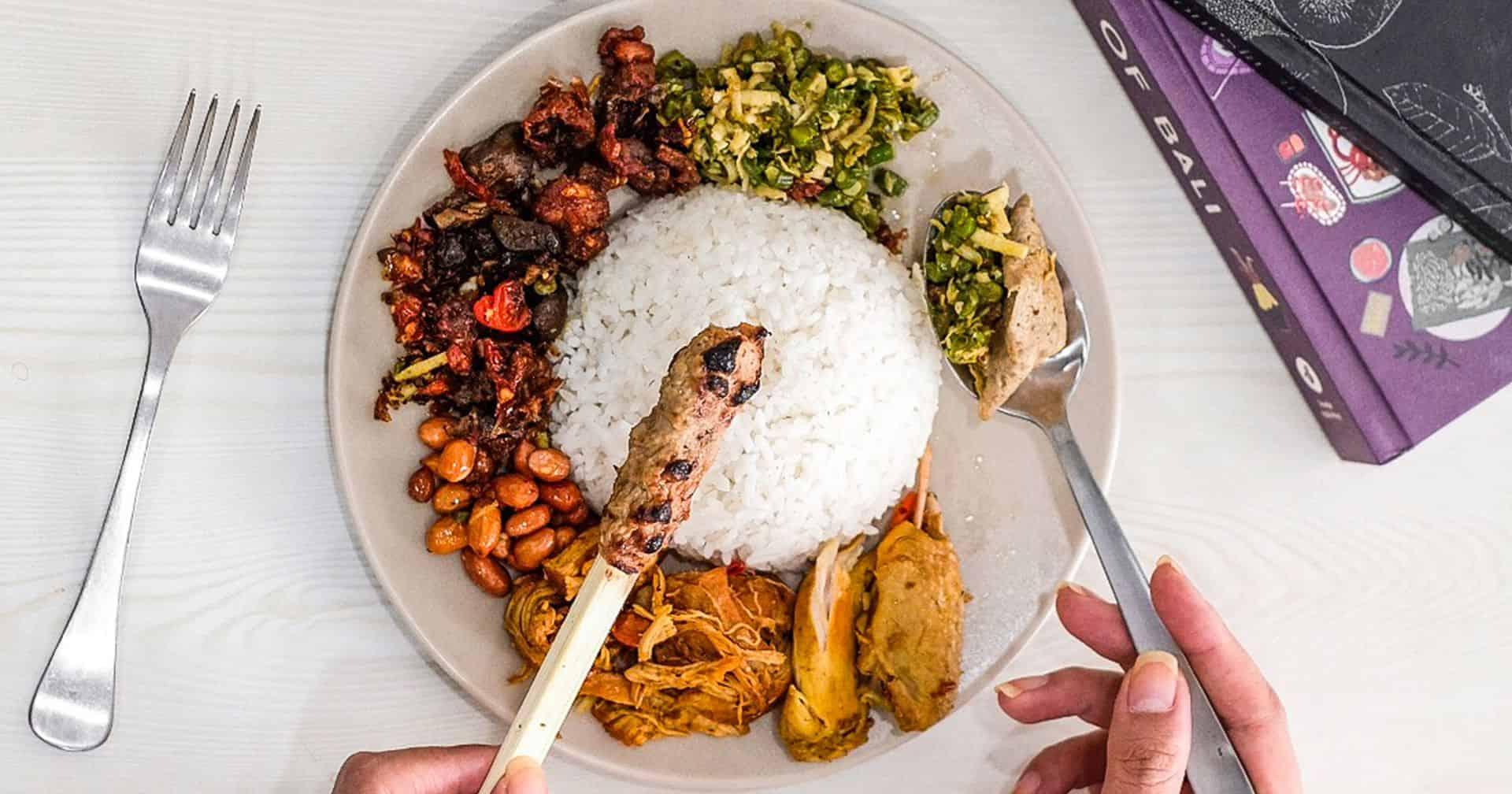 5 Kuliner Grabfood Untuk Menemani Liburanmu Di Bali Grab Id