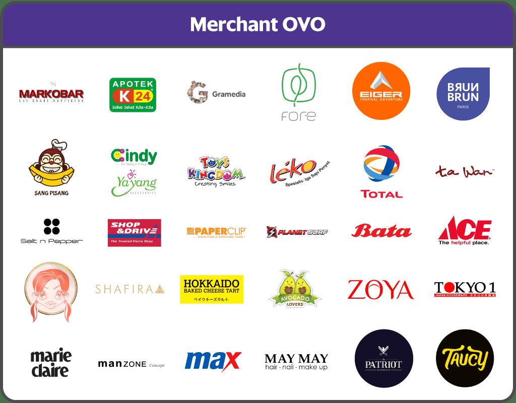 OVO Merchant