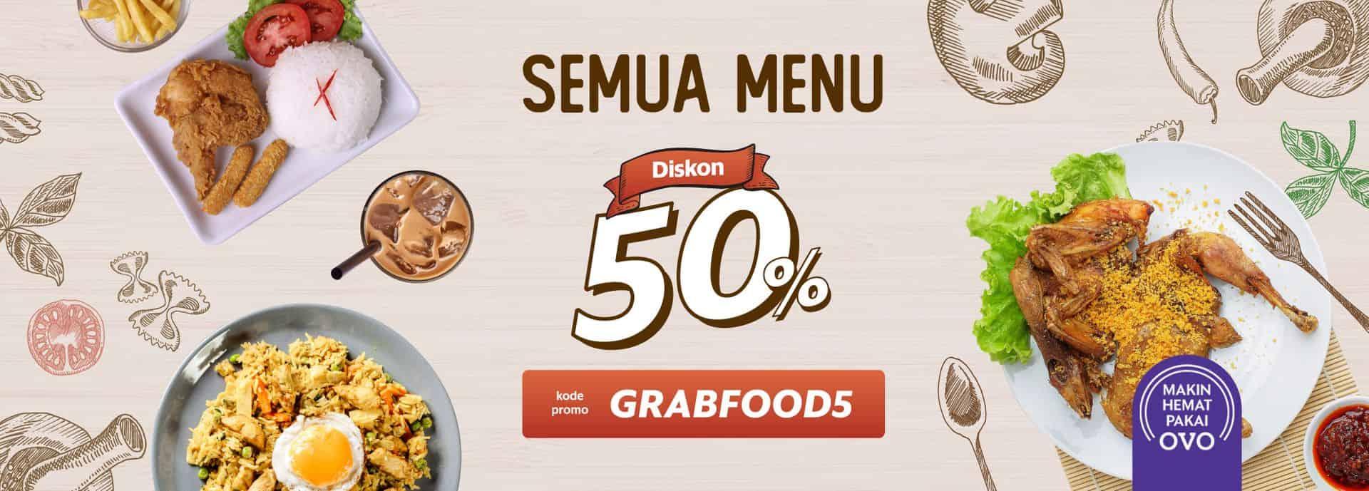 Makan Hemat Hanya Di Grabfood Grab Id