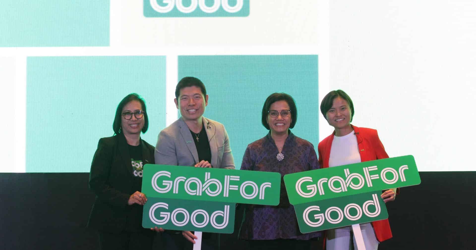 Grab Tetapkan Pemanfaatan Teknologi Untuk Kebaikan Di Asia Tenggara Sebagai Misi 2025 Grab Id