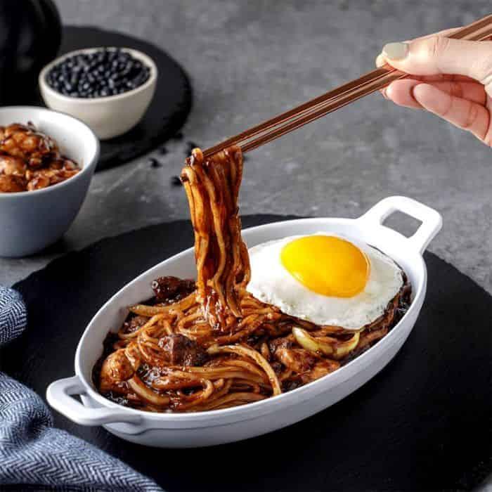 9 Makanan Korea Halal Di Jakarta Grab Id