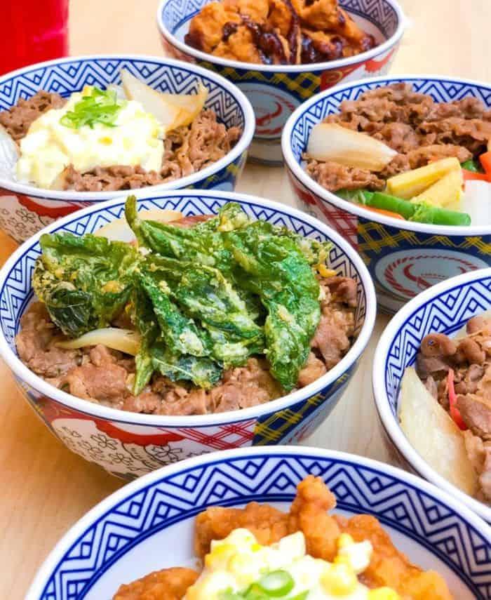10 Restoran Fastfood Jepang Enak Di Jakarta Grab Id