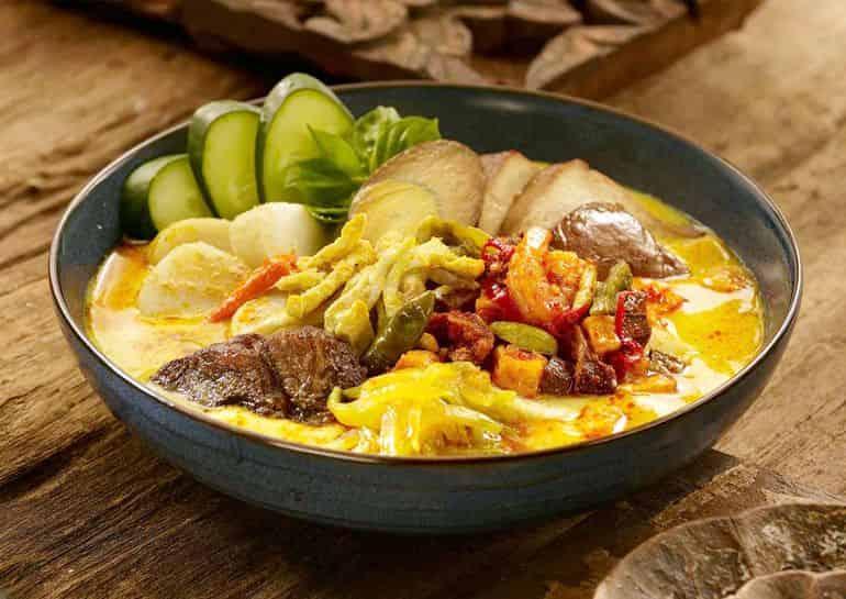 11 Tempat Santap Makanan Khas Jawa Tengah Di Jakarta Grab Id