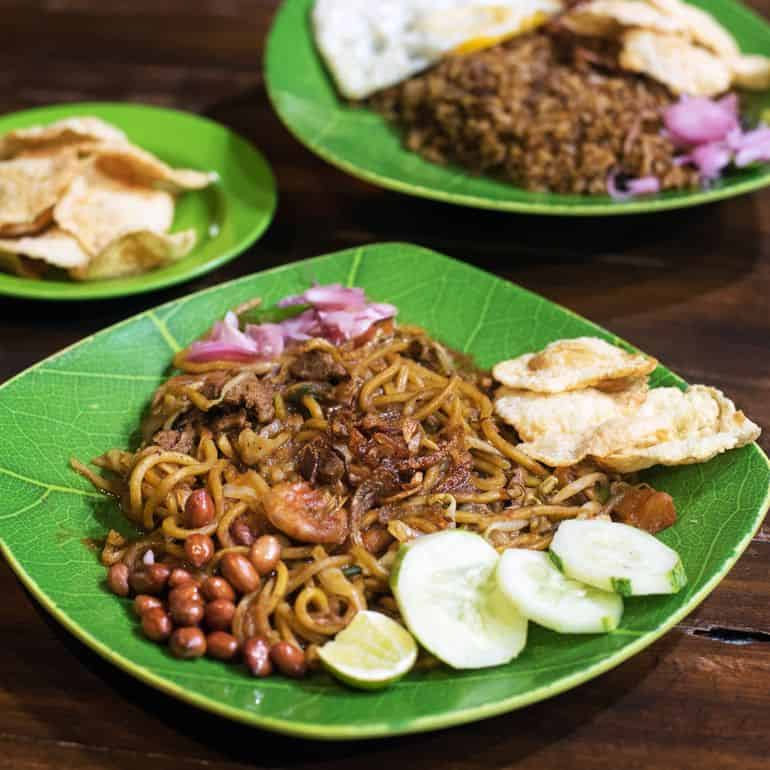 Jelajah Kuliner Nusantara Di Jakarta Dari Sumatra Hingga Papua
