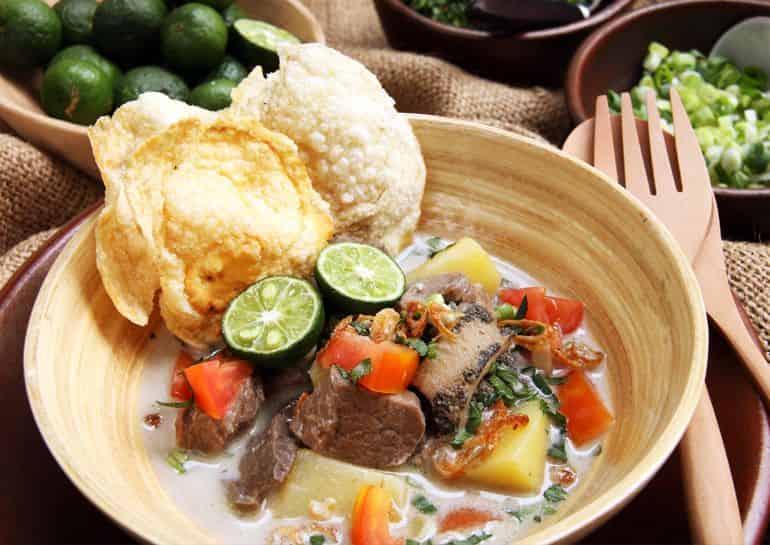 8 Makanan Khas Betawi Di Jakarta Grab Id