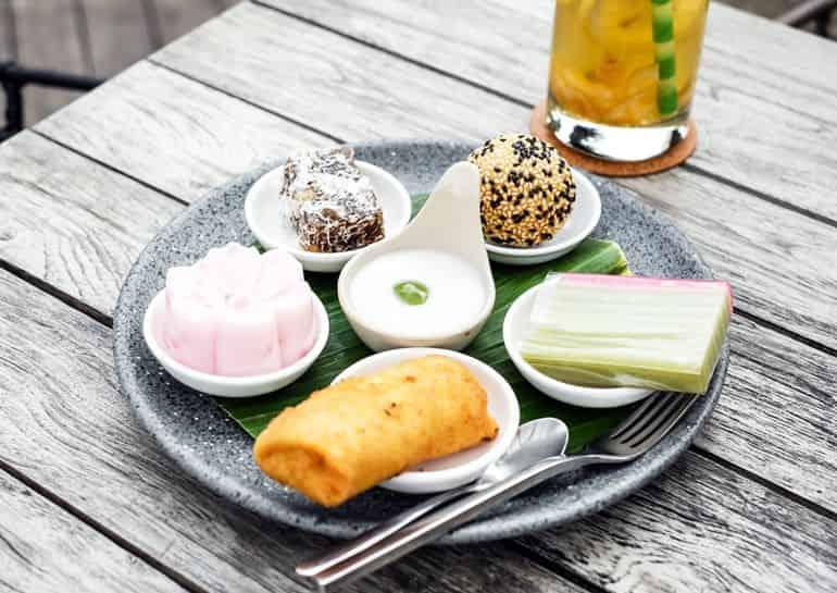 Kuta Restaurant: Wanaku IndoAsian Cuisine