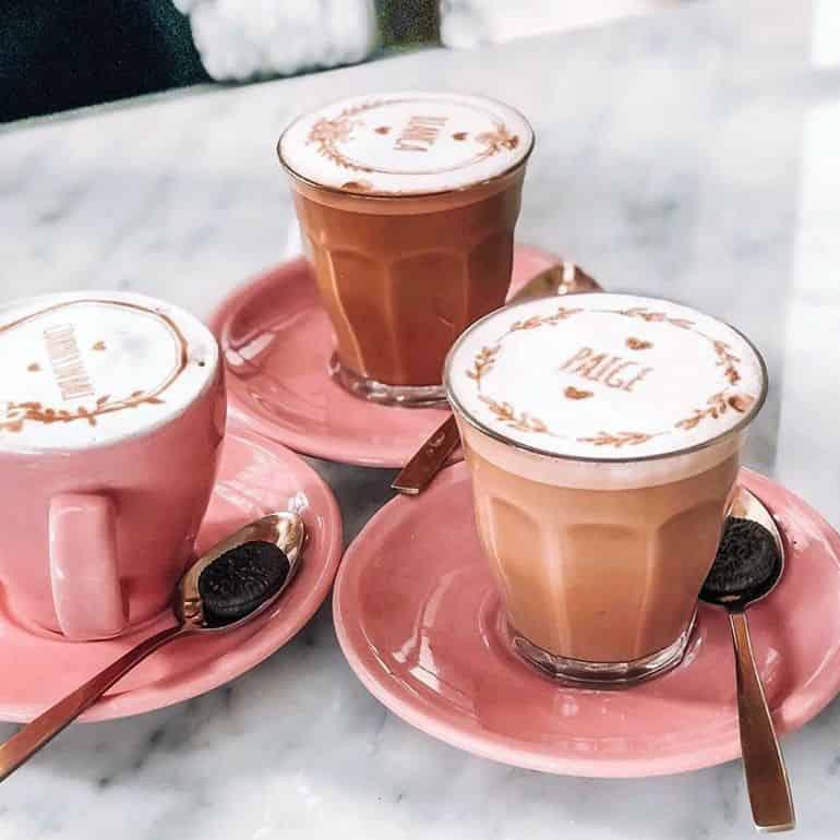 Bali Coffee: Coffee Cartel