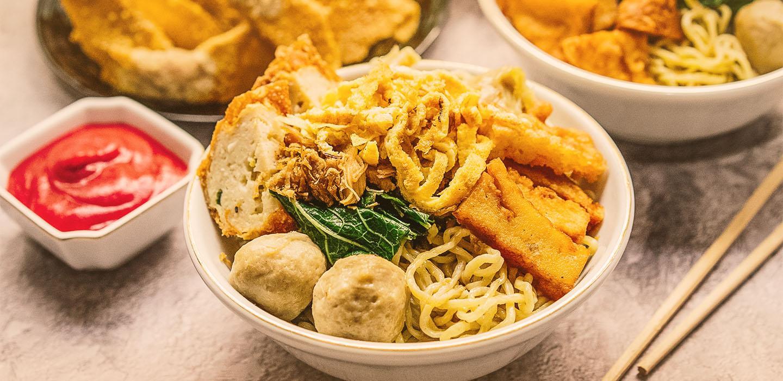 Terkenal Dengan Kuliner Peranakan Tionghoa Semarang Punya 9 Menu Ini Grab Id