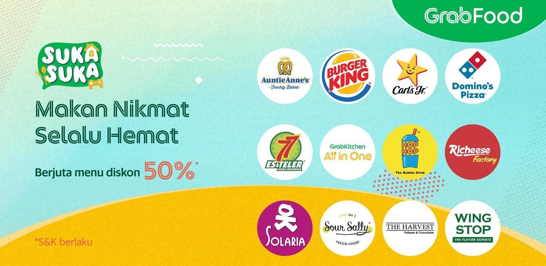 10 Promo Grabfood Yang Hematnya Suka Suka Grab Id