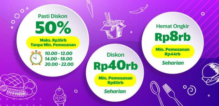 Diskon Kilat 8 8 Grabfood 2 Hari Makan Hemat Grab Id